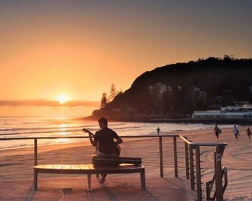 Burleigh Heads on the Gold Coast is a favourite real estate choice