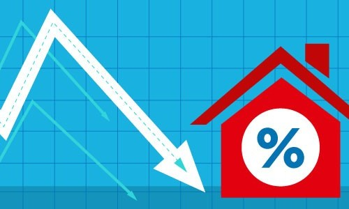 Rates Remain Steady As Outlook Improves – domain.com