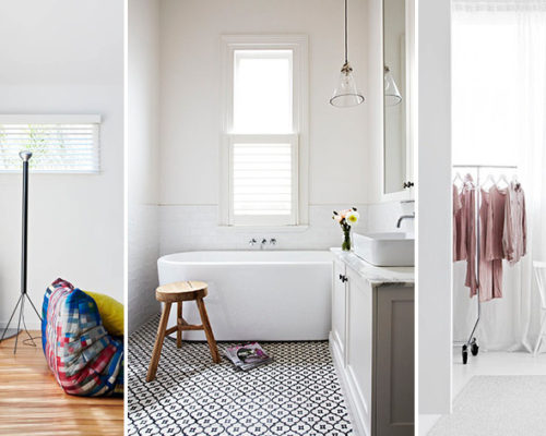 Easy & FREE Ways To Instantly Style Your Home