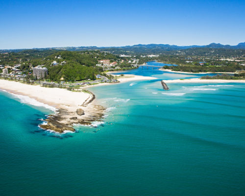 Property Profile: Currumbin