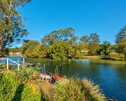 Property Profile: Currumbin Waters