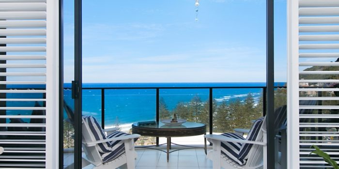Unit @2-14 The Esplanade, Burleigh Heads- Beachside Living