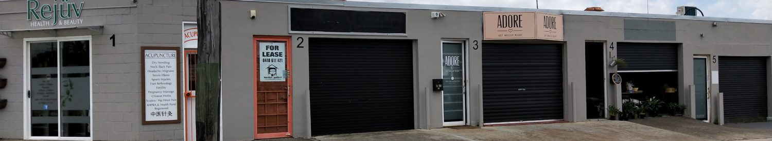 Warehouse 2/43 Hillcrest Parade Miami # Commercial for rent