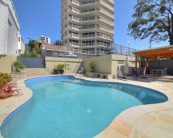 The Penthouse @29 Ewart Street, Burleigh Heads QLD 4220#Soldit