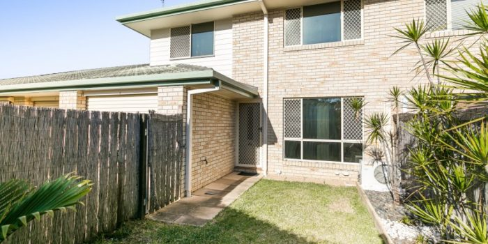 2/6 Cardona Court, Reedy Creek #FOR RENT
