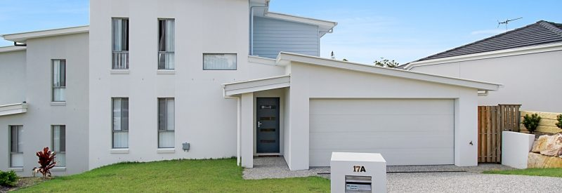 17B Rees Court, Elanora QLD #FOR RENT