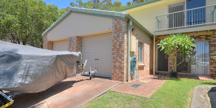 16/30 Gemvale Road. Reedy Creek QLD 4227 #Sold