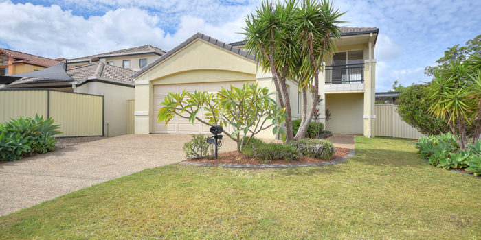 73 Tee Trees Boulevard, Arundel QLD  #SOLD