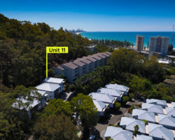 11/1614 Gold Coast Highway Burleigh Heads, QLD 4220